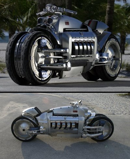 Desain Motor Lucu Daun Hijau