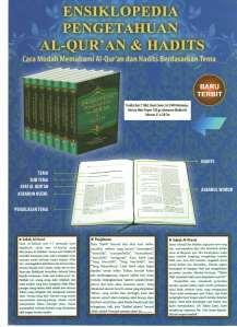 ensiklopedia pengetahuan quran dan sunnah